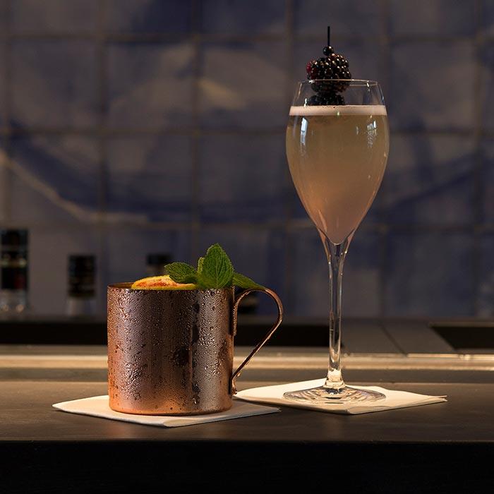 Blue-bartender-vacature