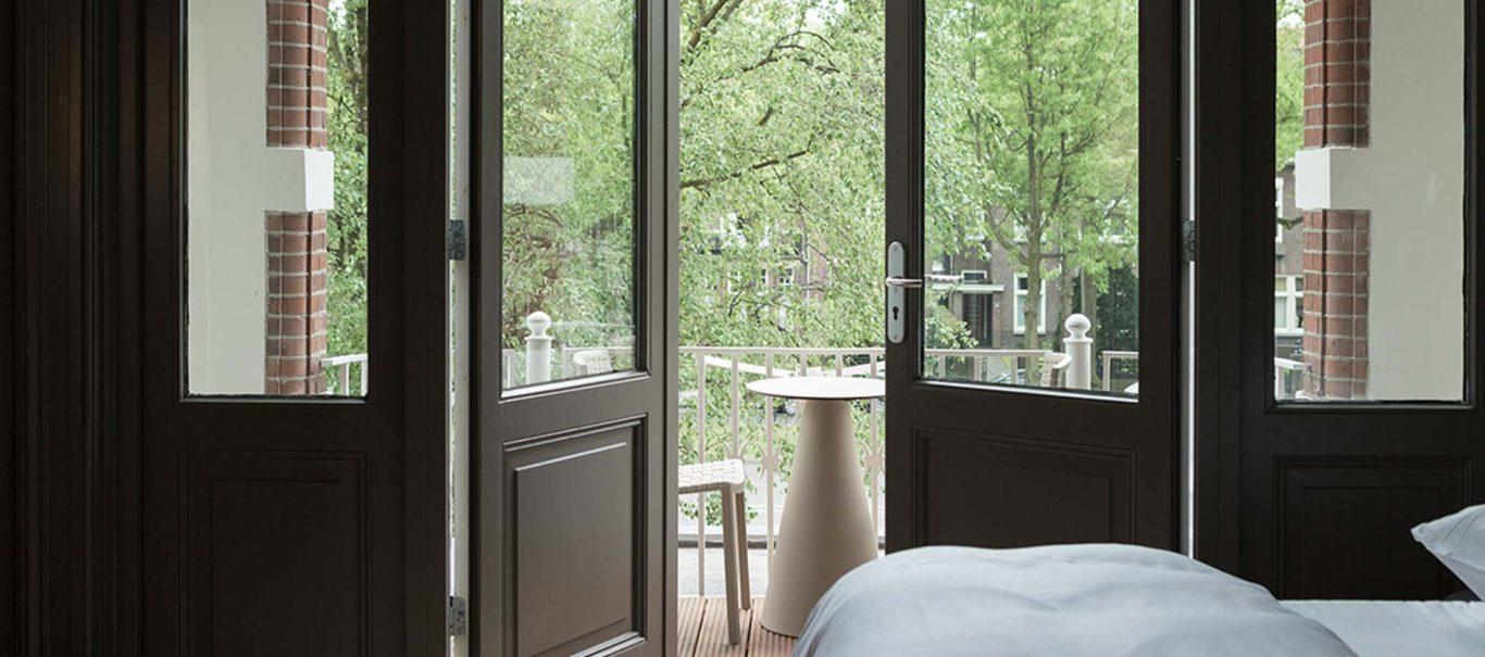 hotel-nijmegen-blue-balkon-oranjesingel