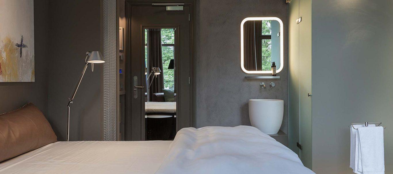 hotel-blue-nijmegen-slaapkamer