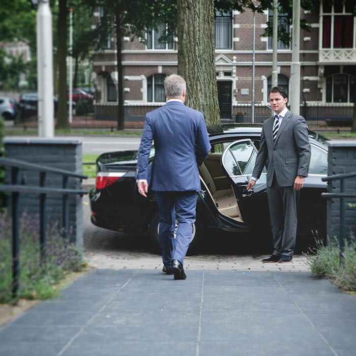 hotel blue taxi service nijmegen