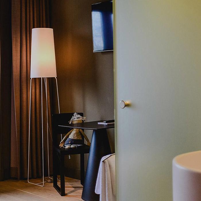 hotel-nijmegen blue overnachting