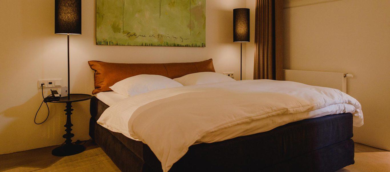 longstay-appartement-blue-nijmegen-slaapkamer