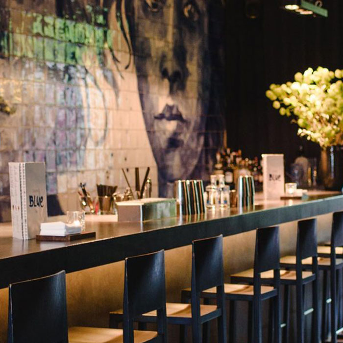 Juliette's bar